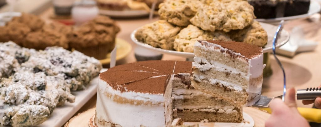 bonus bakery, vancouver, cake, bread