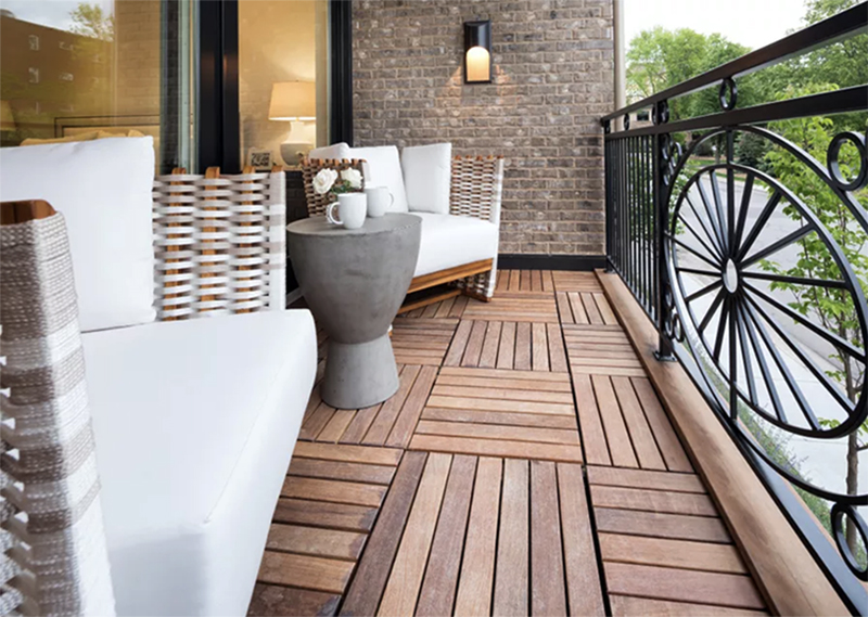 Perfect Perch Easy Ways To Transform Your Balcony Liv