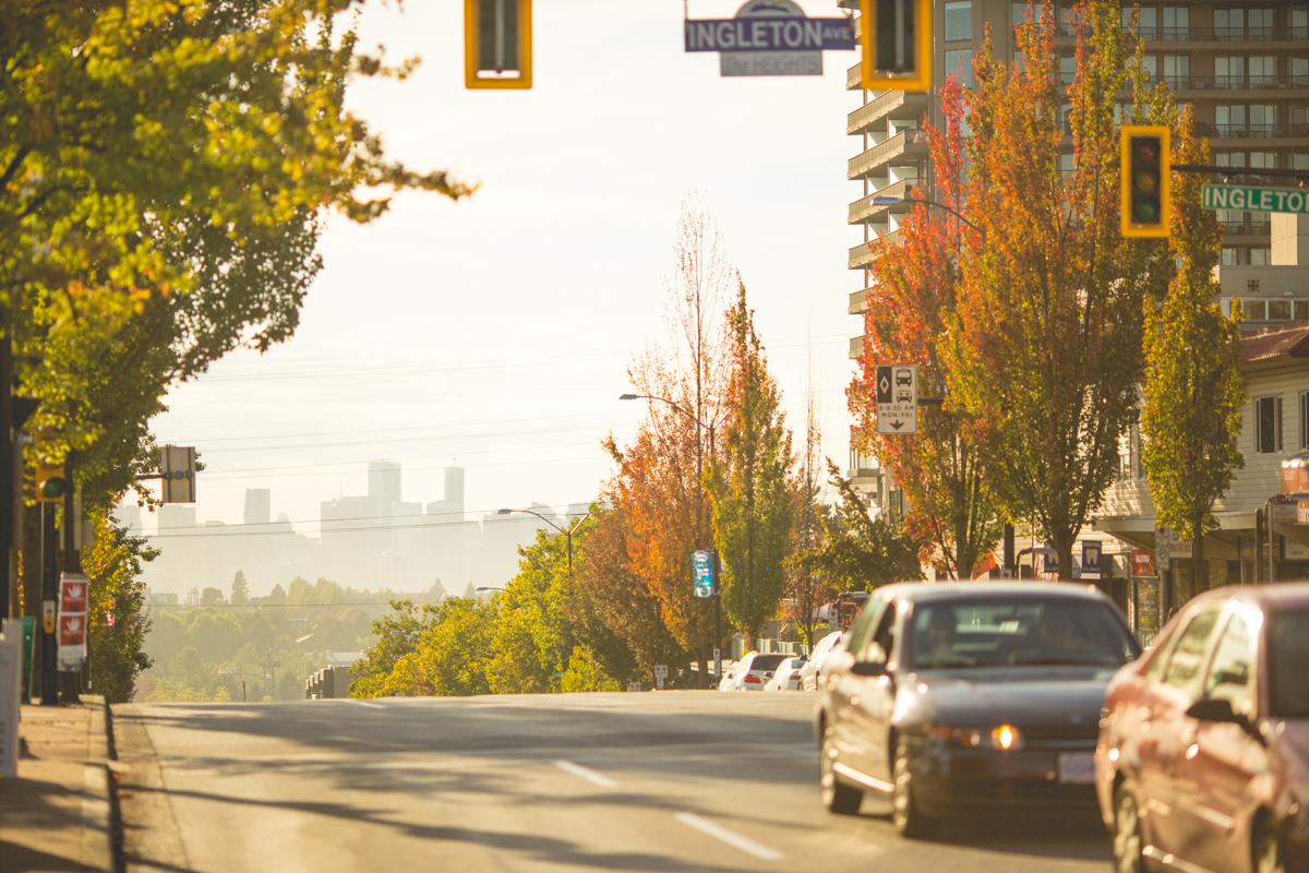 burnaby, burnaby heights, willingdon heights