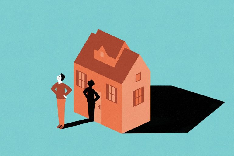 Empty homes have tax implications in B.C. and Vancouver.