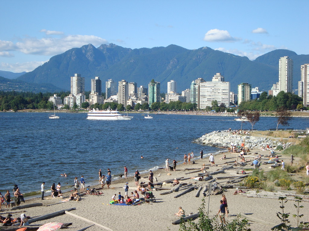 Best areas to rent in Vancouver | International Student Housing