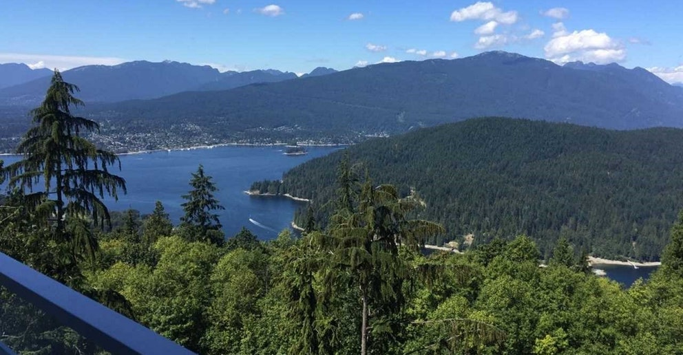 Best areas to rent in Vancouver - Burnaby | International Student Housing