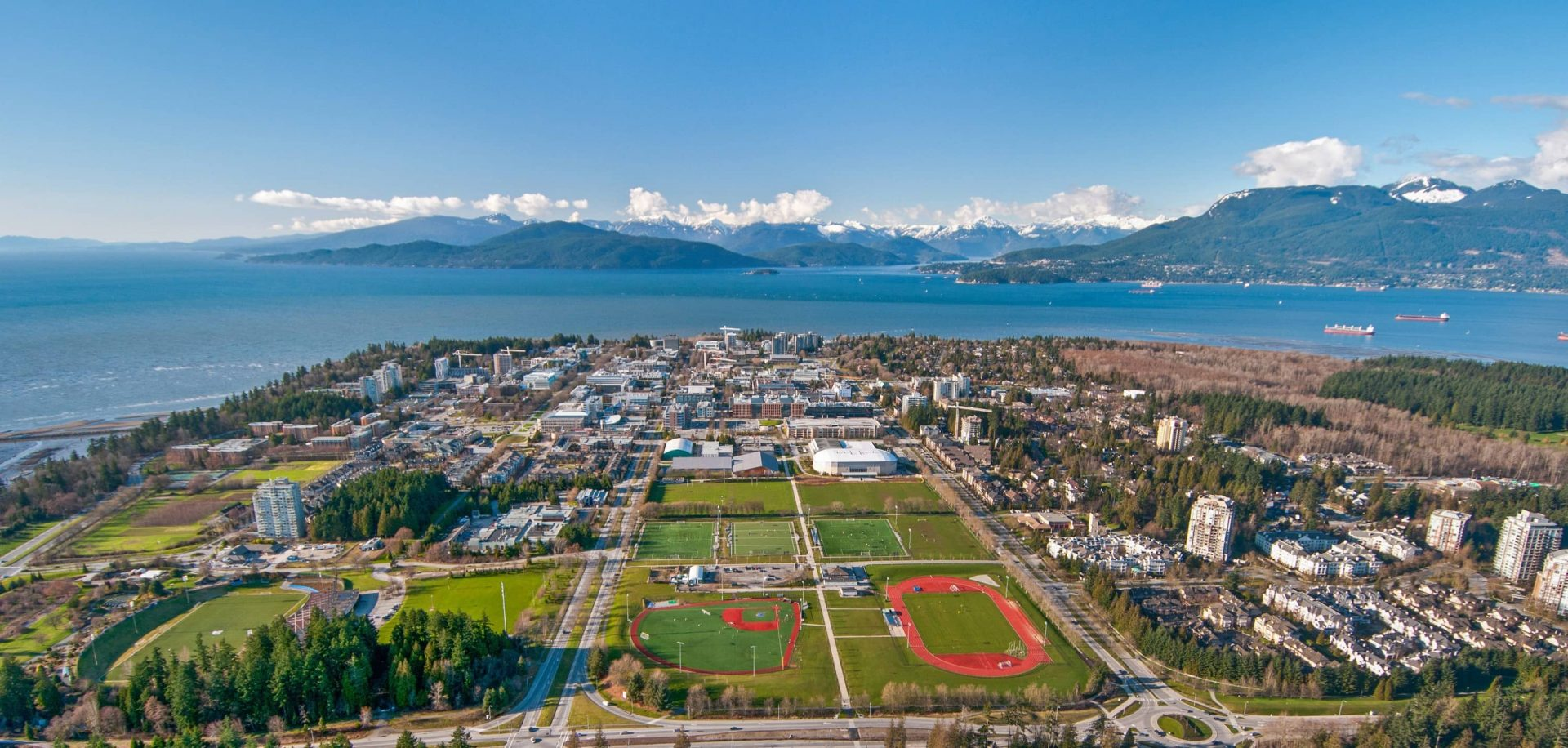 Best areas to rent in Vancouver - UBC | International Student Housing