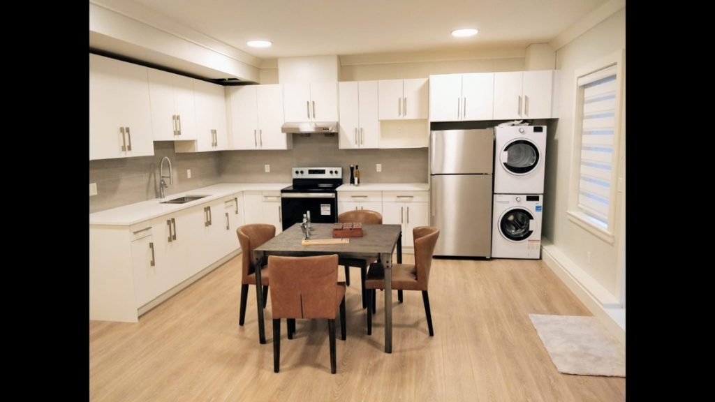 off campus housing options for sfu students