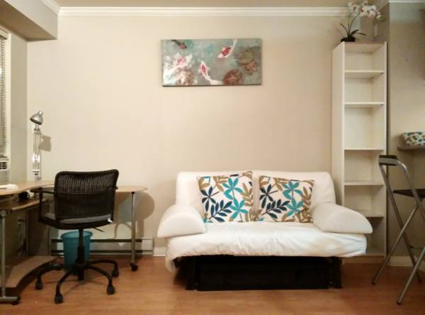 Off campus housing options for Langara students