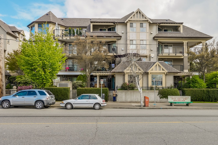 211 12th St, New Westminster