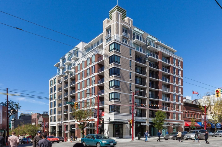 302, 189 Keefer St, Vancouver