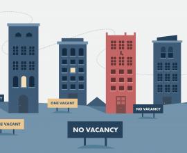 vancouver rental vacancy rate