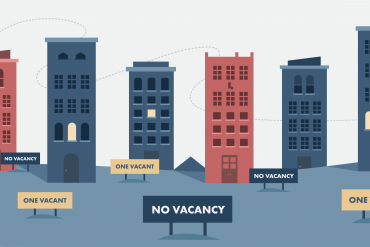 vancouver rental vacancy rate