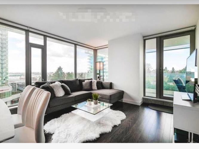 温哥华市中心公寓出租 802, 8131 Nunavut Ln, Vancouver
