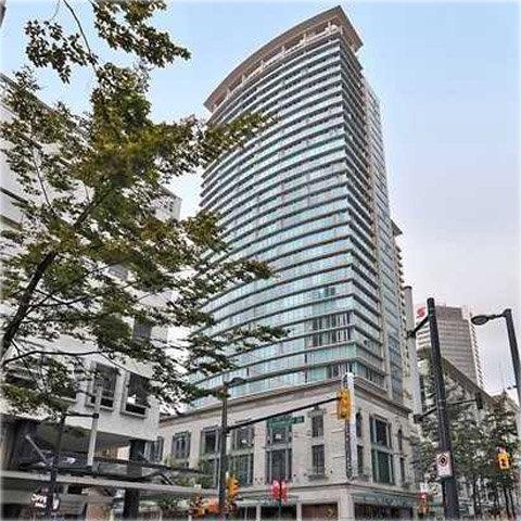 610 Granville Street, Vancouver 公寓出租