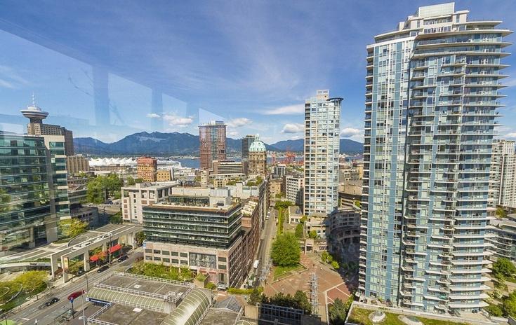 602 Citadel Parade, Vancouver, BC