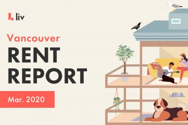 Vancouver Rent Report March 2020