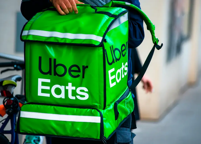 Uber Eat https://www.ubereats.com