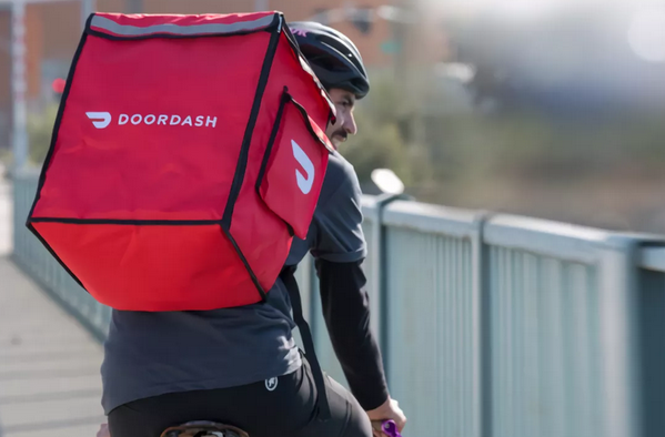 Door Dash https://www.doordash.com/