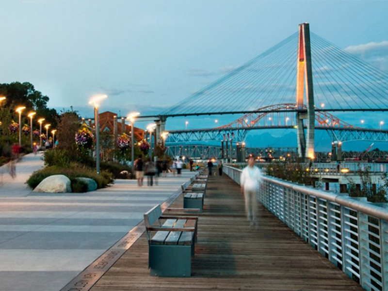 new westminster bc