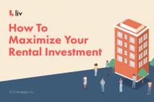How do I maximize my rental property