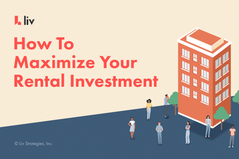 How do I maximize my rental property