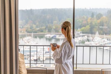 special hotel offers at westin bayshore and whistler sundial