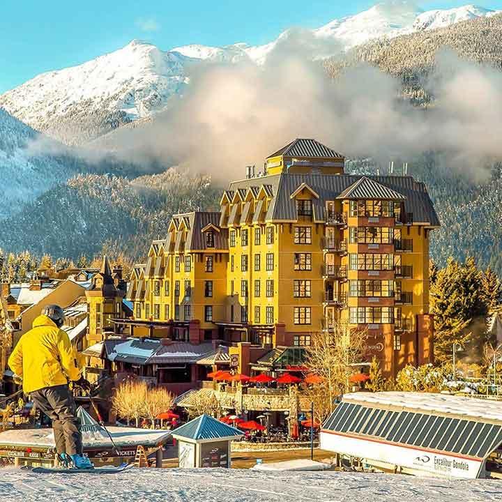 whistler sundial boutique hotel