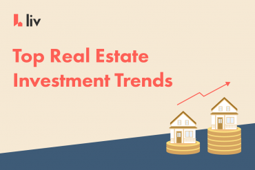 Top real estate investment trends in 2021.