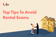 Rental scams are everywhere and it's important to protect yourself to save time and money.