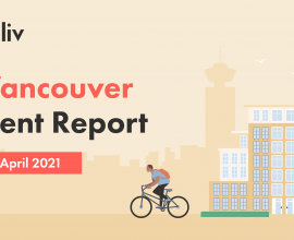 Vancouver's rent report shows you the real cost of rent in the city.
