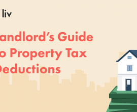 The landlord's guide to property tax deductions is a helpful webinar live event for landlords at tax season.