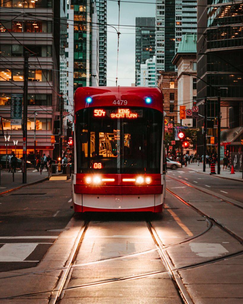 Toronto neighbourhoods: Mississauga.