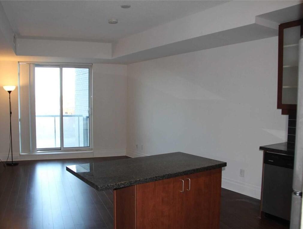 Toronto affordable apartment rentals.