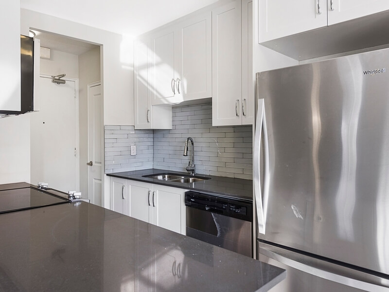 Affordable apartments for rent in Toronto.