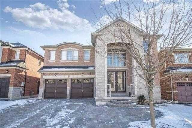 Finding an affordable home in Toronto.