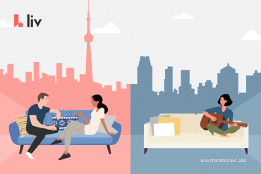 Toronto vs Montreal cost of living and rental differences.
