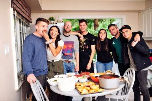 Gather Coliving helps landlords and tenants create ideal living situations.