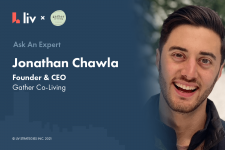 Gather Coliving Jonathan Chawla