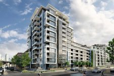 W2Living apartment rentals in Vancouver's Olympic Village