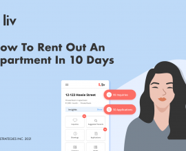how to rent out an apartment fast liv rent
